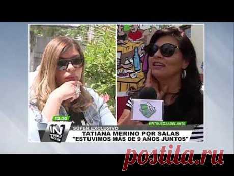 Soledad Rodríguez habló sobre su cara a cara con Tatiana Merino por Álvaro Salas