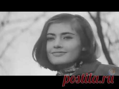 """Самая популярная песня Валерия Ободзинского """"Восточная"""""""