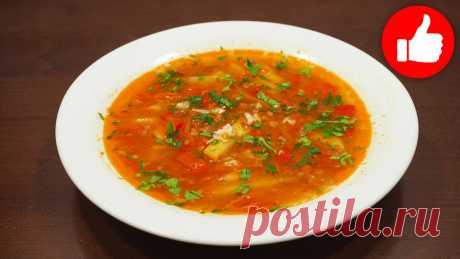 Домашний суп с фаршем в мультиварке, простой рецепт на первое | Мультиварка простые рецепты! | Яндекс Дзен