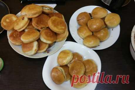 Пирожки с помидорами и брынзой рецепт – украинская кухня: выпечка и десерты