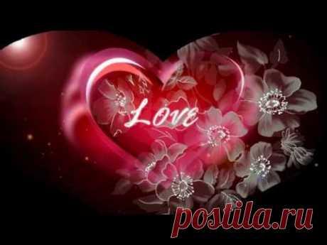 Футажи к дню Святого Валентина / footage for Valentine's day - YouTube