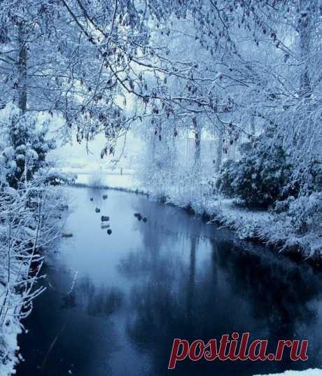 Winter is coming... хотя у нас в Алматы лето еще не думает уходить