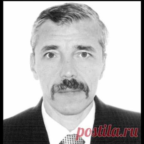 Виктор Матийко