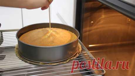 Нежный итальянский пирог «12 ложек» за полчаса: и весы не понадобятся