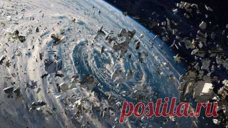 10 малоизвестных фактов о космосе / Научный хит