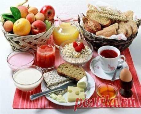 ТОП-5 самых полезных для здоровья завтраков
