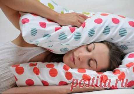 Как уснуть за 1 минуту: потрясающая по эффективности и простоте практика! Потрясающая по эффективности и простоте практика, которая позволит очень быстро засыпать.