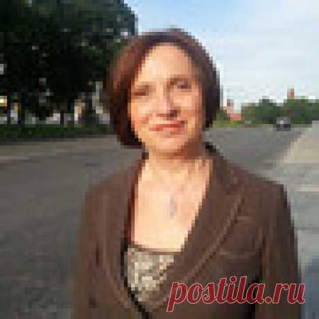 Валентина Тараскина