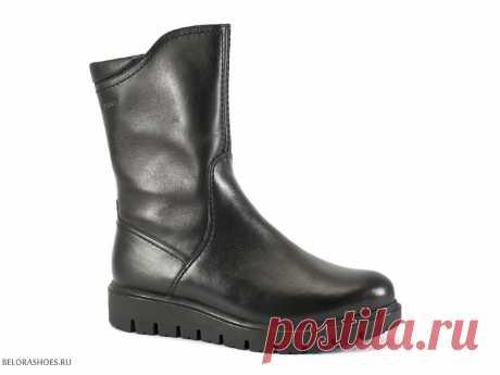 Сапоги женские Burgerschuhe 63510 - женская обувь, сапоги. Купить обувь Burgerschuhe