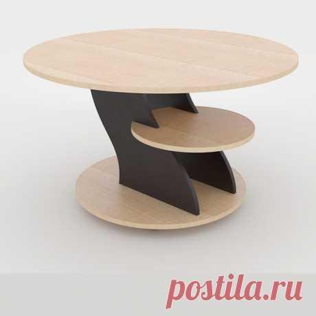 Изображение:Туалетные и журнальные столики купить Найдено в Google. Источник: komandormebel.ru.