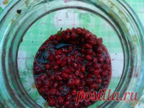 Настойка на вишневых косточках - рецепты с фото на vpuzo.com