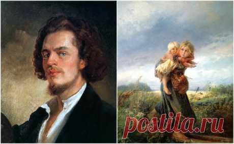 Как не запутаться в художественном наследии династии Маковских даже дилетанту