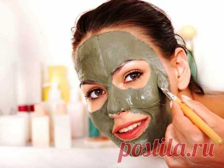 Подтягивающие маски для кожи лица в домашних условиях | Sweetledi | Яндекс Дзен