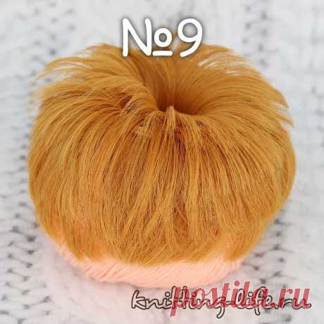 Тресс прямой 5 см - Кукольные волосы - Вязаная жизнь | игрушки #Тресспрямой5см #Тресспрямой #прямыеволосы #куколкасволосами #кукольныеволосы #волосы #вязанаяжизнь #игрушки #волосыдляигрушек #игрушечныеволосы #волосыдляамигуруми #кукольныеволосы #кукласпрямымиволосами #кукла #длякуклы #волосыдлякуклы #светлорыжий