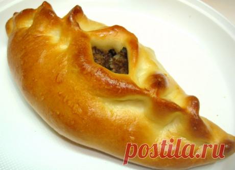 Губа (губник, губёшник) - рецепт старинных русских пирогов.   DiDinfo   Яндекс Дзен