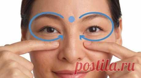 5 минут и лицо не дутый шарик: моя схема простого массажа | Косметичка-каблучок | Яндекс Дзен