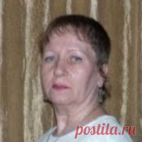 Натали Литвишко