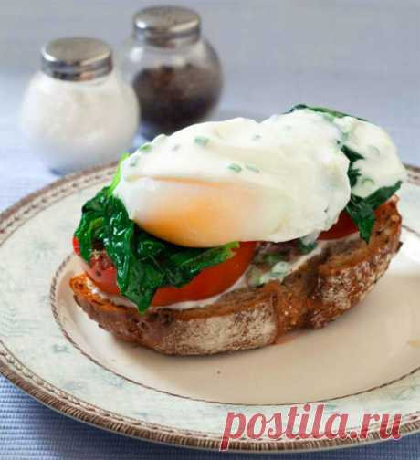 Яйцо пашот как готовить - Рецепты