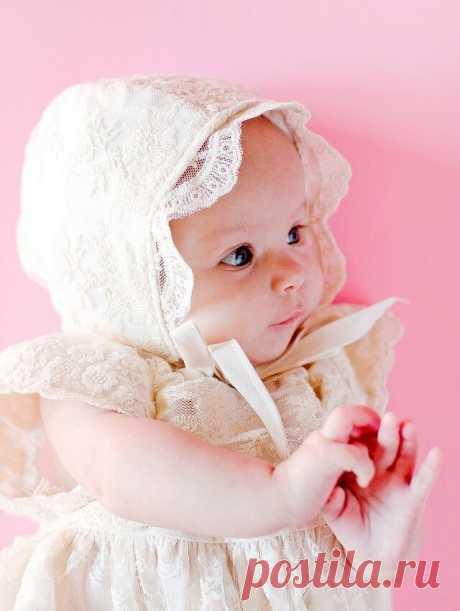 Что сшить новорождённому: готовим подарки своими руками — Мастер-классы на BurdaStyle.ru