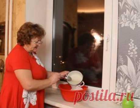 Зачем на окна клеить тюль — Лайфхаки