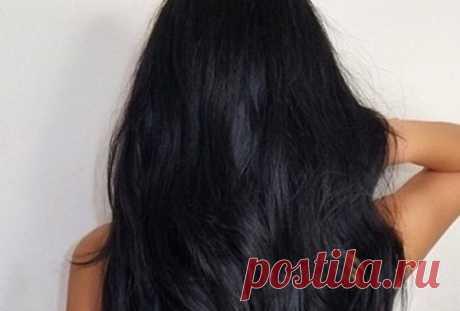 Как сделать волосы густыми и красивыми? Секрет профессионального мастера! - Я узнаю