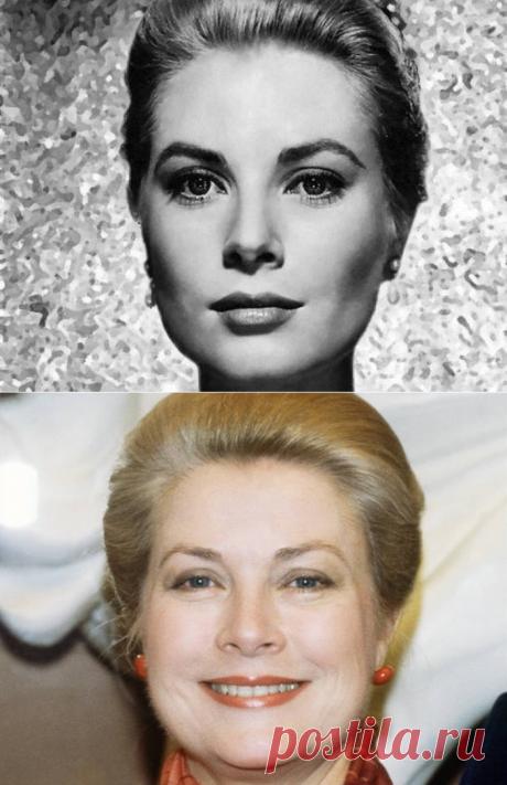 Муза Хичкока и жена принца Монако Грейс Келли: что скрывалось за образом идеальной блондинки