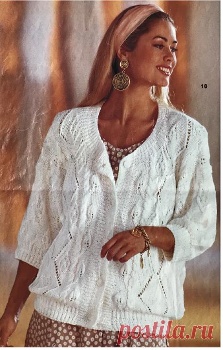 "По страницам старых журналов. ""Сабрина"" №2, август 1993. 5 моделей с описаниями и 2 рецепта сладких тортов  Не пропустите! – ––Œx'&* – & #039;Œ,x&&* #039;xй& * ¾´&&*,x'#039; x x,´ Œ'Ɠð¾¾&' ƒð&""<&żĮx>PǠɘ̠ʀð>̌ŀĘŔŨ…"