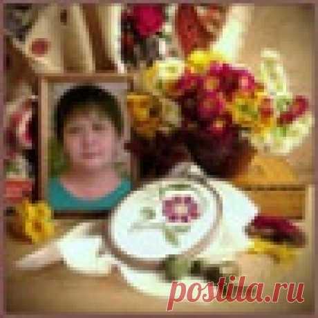 Маруся Казиева