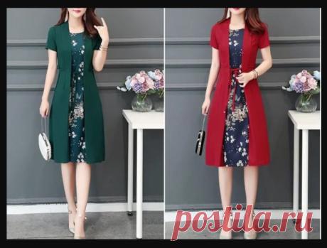 Как расширить платье (подборка) + Идеи как удлинить платье