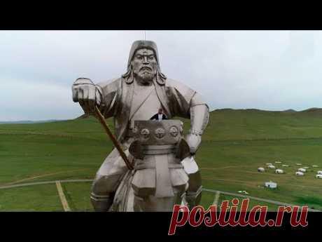 Не факт! Тайна рождения Чингисхана - YouTube