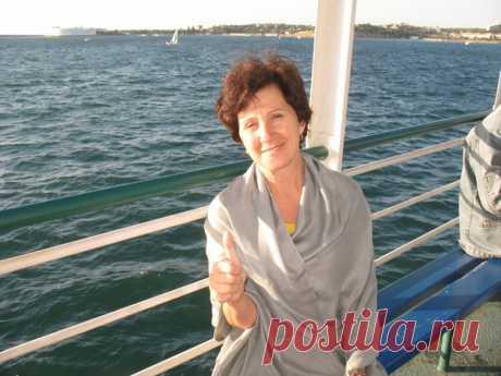 Раиса Соломахина