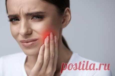 Что помогает от зубной боли? — Скорая помощь в домашних условиях