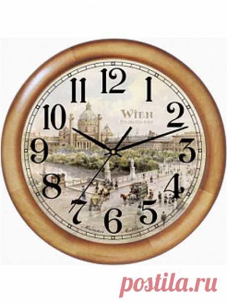 Купить часы настенные в интернет магазине WildBerries.ru