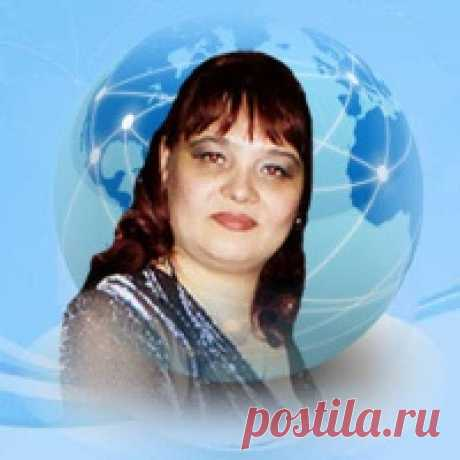 Виктория Ишмуратова