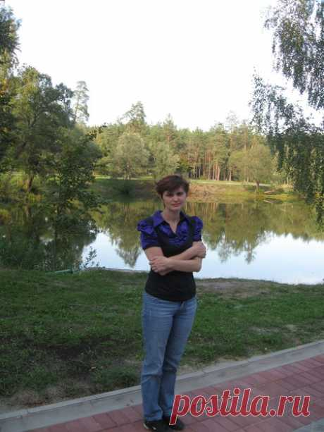 Olga Byikova