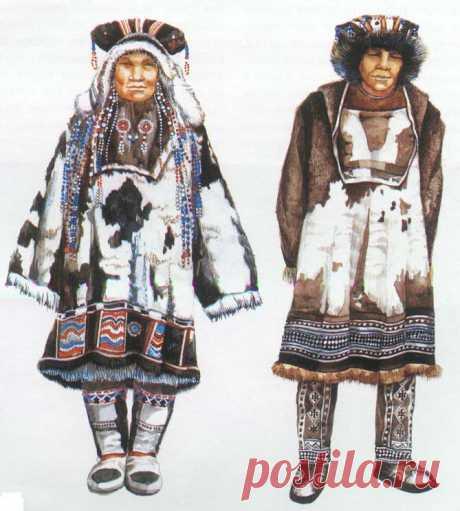 Картинки про костюмы коряки (37 фото) ⭐ Забавник