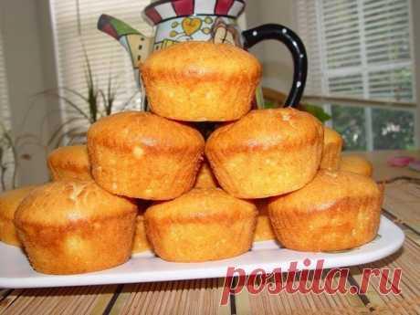 Творожные кексы - Рецепты с фото Рецепт Творожные кексы, Десерты, Рецепты сладостей, Кексы, Кекс творожный