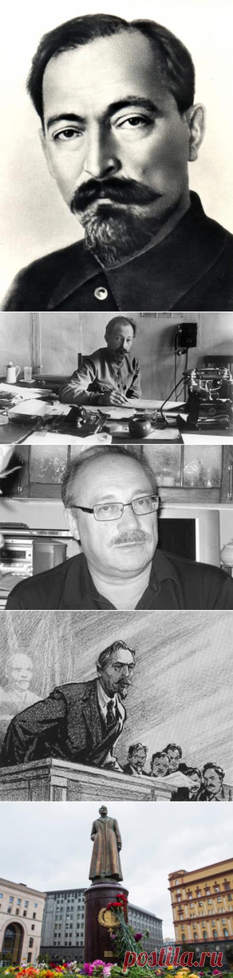 Тайна смерти Железного Феликса: кому была выгодна смерть Феликса Дзержинского | Знаете ли вы, что... | Яндекс Дзен