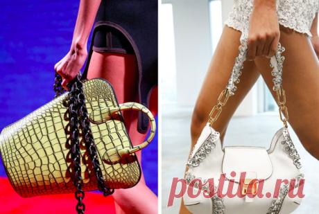 Модные женские сумки 2020: выберите свою | Люблю Себя