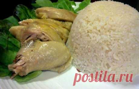 How to steam chicken in the crock-pot - simple recipes