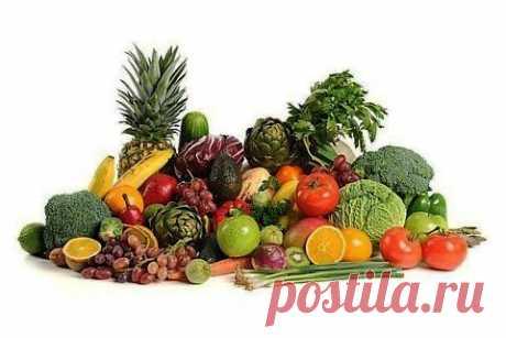 Как избавиться от химии на фруктах и овощах. От нитратов и пестицидов можно частично избавиться: для этого овощи и фрукты нужно правильно вымыть и очистить   Варварушка-Рукодельница