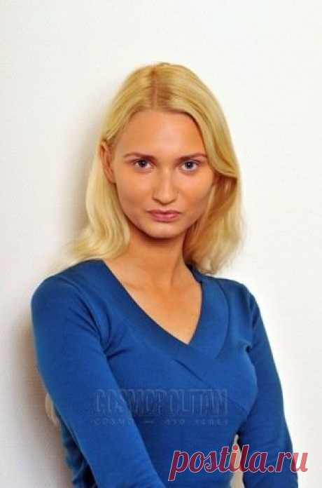 Екатерина Глухарёва