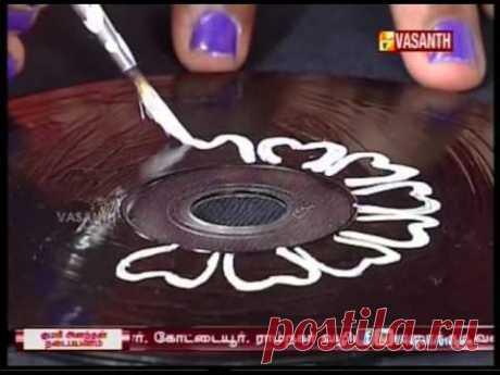 Vasanth TV Pennoviyam   Thiramaikku Mariyaadhai   23rd January 2016