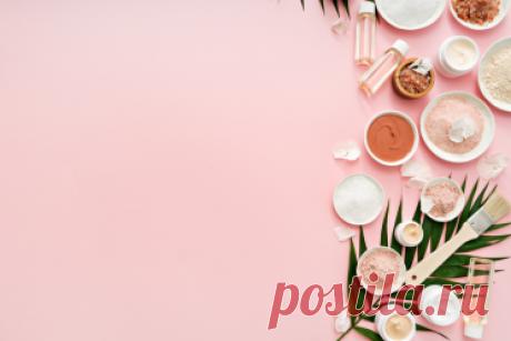 10 лучших ингредиентов косметики для вашей кожи