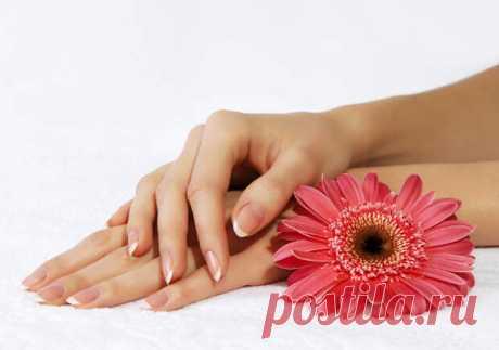 По рукам человека можно определить чем он болен