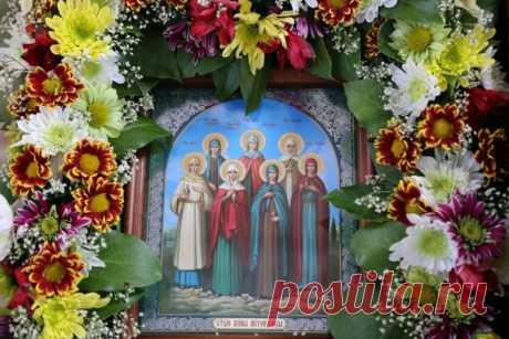 12 мая - день памяти святых жен-мироносиц, а также праведных Иосифа Аримафейского и Никодима   Вспоминая святых жен-мироносиц, с благодарностью вспомним наших женщин-христианок, несущих невидимый, иногда внешне незаметный, но важный труд, без которого никакие иные труды не могут быть успешными. Вспомним и помолимся о «тайных учениках» Господа, которые по каким-то причинам еще не могут быть учениками явными, но и в тайне своей совершают добрые дела и ревностное служение Гос...