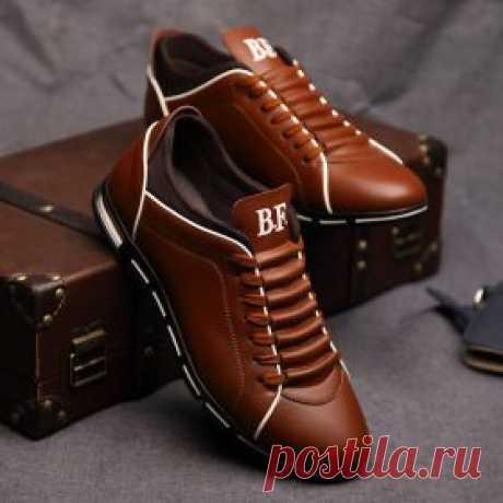 Популярные на Алиэкспресс мужские туфли лофферы
