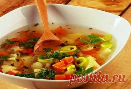 Как похудеть с применением боннского супа