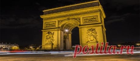Что посмотреть в Париже обязательно | На всякий случай