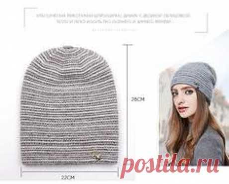 Размеры шапки бини